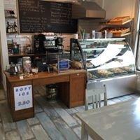 Café Bageri/Kahvila Leipomo - Lillan