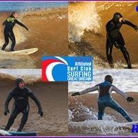 East Coast Wave Riders
