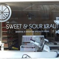The Sweet and Sour Kraut
