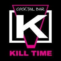Kill Time cocktail bar