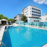 Hotel Ras Gatteo Mare