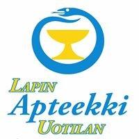 Lapin Apteekki / Uotilan Apteekki