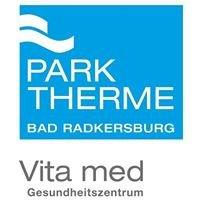 Vita med Gesundheitszentrum der Parktherme