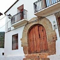 Casa Rural El Frontón