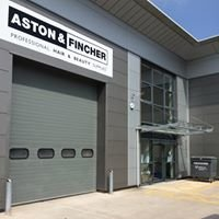 Aston & Fincher Training Academy