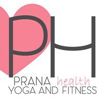 Prana Health PC