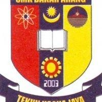 SMK Bakar Arang