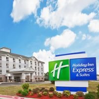 Holiday Inn Express Jenks