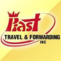 Piast Travel & Forwarding Inc.