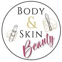 Body & Skin Beauty by Nicole Bozsó I The Make up and Beauty artists