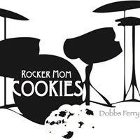 Rocker Mom Cookies