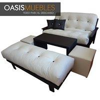 Muebles Oasis