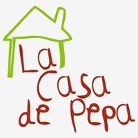 La Casa de Pepa
