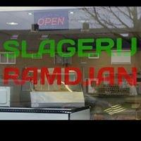 Slagerij Ramdjan