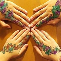 Henna By Ditiksha