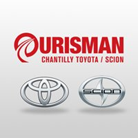 Ourisman Chantilly Toyota
