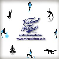 Virtual Fitness Palestra