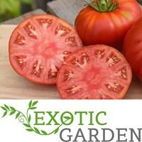 Exotic Garden Suomi