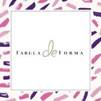 Fabula De Forma