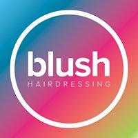 Blush Hairdressing