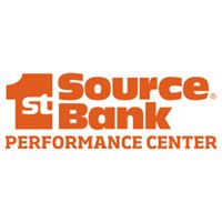 1st Source Bank Performance Center