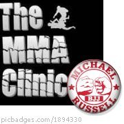 The MMA Clinic Romford