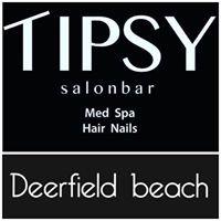 Tipsy Salonbar Deerfield Beach