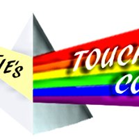 Curtie's Touch of Color