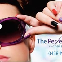 The Perfect 10 - Nails by Jen