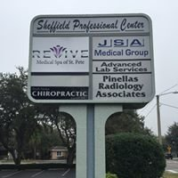 Revive Medical Spa of St. Pete