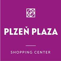 Obchodní centrum Plzeň Plaza