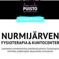 Nurmijärven Fysioterapia & KuntoCenter