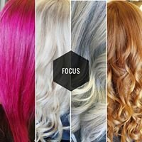 Focus Hair Design