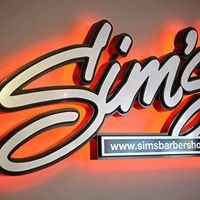 Sims Barber Shop and Salon