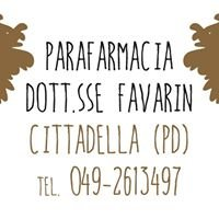 Parafarmacia Favarin Cittadella