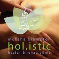 The Health and Rehab Clinic at Moksha  Yoga Brampton