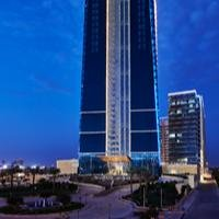 Urban Kitchen at Dusit Thani Abu Dhabi Hotel
