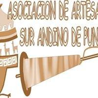 Sur Andino Puno
