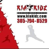 Kia Kidz Martial Arts Center