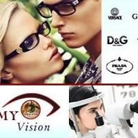 HMY Vision/Optical