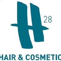 H28 HAIR & Cosmetic