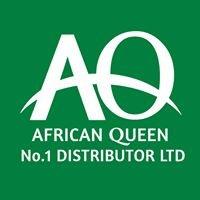 African Queen No.1 Distributor Ltd