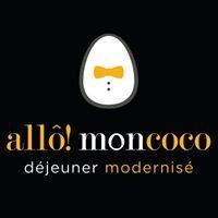 allô mon coco - Galeries Rive Nord, Repentigny