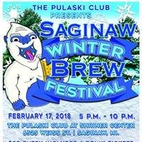 2018 Saginaw Winter Brew Festival
