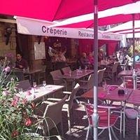 Crêperie restaurant Mael trech