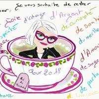 Autour d'un thé, un Voyage