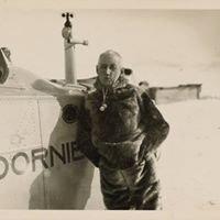 Nobile & Amundsen