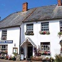 The White Horse Inn, Stogumber
