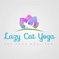 Lazy Cat Yoga 懶惰貓瑜伽  School of Yoga and Wellness