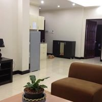 Vientiane Garden  Serviced Apartments
